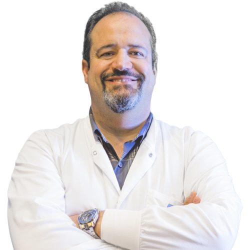 Dr. Brian Kwapisz